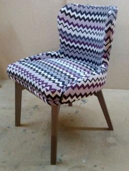 Κατασκευή καρέκλας OMEGA